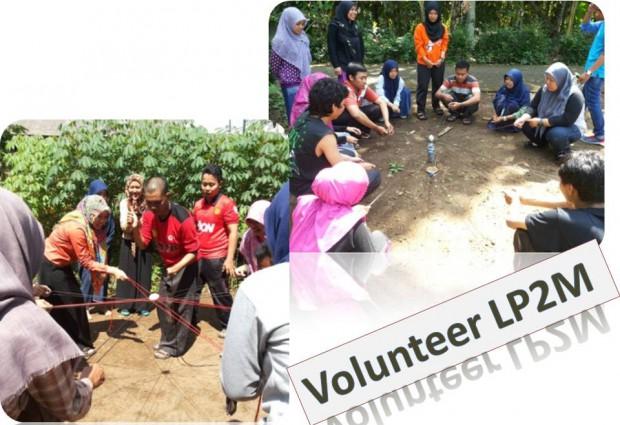 Membangun Solidaritas dan Kebersamaan Antar Volunteer