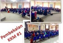 Pembekalan KKM 2015 Gelombang Pertama