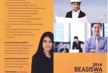 Beasiswa Tesis dan Disertasi 2014 (LPDP)