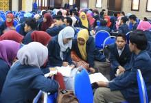 Pembekalan untuk Mencetak Mahasiswa Tanggap