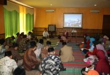 Posdaya Masjid Semakin Berkembang Luas