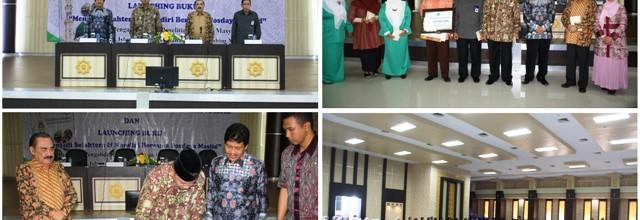 Relawan Posdaya Masjid Se-Jatim Siap Membangun Masyarakat Mandiri