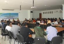 Seminar Integrasi Islam dan Sains Menuju Fleksibilitas Pembaharuan Hukum Islam