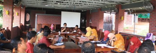 Akademi Komunitas UIN Maulana Malik Ibrahim Malang Siap Berkarya