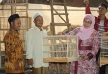 Dokumentasi Kegiatan LP2M dalam Pendampingan Posdaya di Kecamatan Pagak