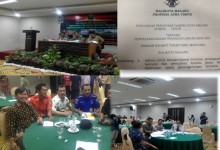 Uji Publik Perda Penanggulangan Bencana Kota Malang