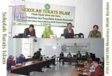 Sekolah Turats Islam 'Menggali Pemikiran Hassan Hanafi'