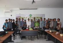 PSIS Gelar Workshop Sekolah Turats Islam