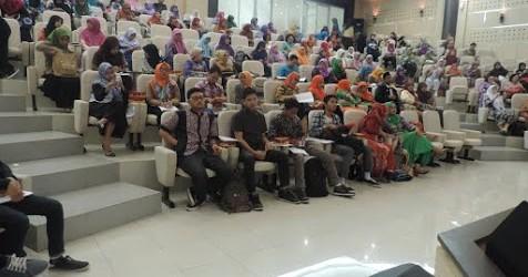 Pendaftaran DPL KKM Tematik Posdaya Masjid 2017