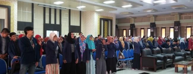 SENAM PINGUIN: Jurus Jitu Bangkitkan Gairah Peserta Pembekalan KKM 2016