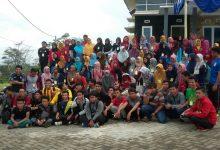 Volunteer 2017