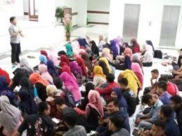 Volunteer Rapatkan Barisan untuk Sukseskan KKM 2017