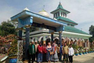 Tingkatkan Sumber Daya Manusia, Sejahterakan Masyarakat Bersama Posdaya Masjid
