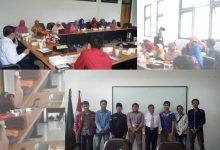 Pelatihan Jurnalistik, Bekali Relawan LP2M menjadi Penulis Bermartabat