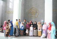 Pimpinan Universitas Bercengkrama dengan Dhuafa Sekitar Kampus