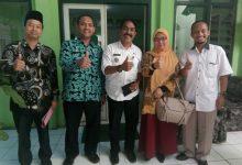 "Konsolidasi Program ""UIN Mengabdi"" bersama Camat Lowokwaru"