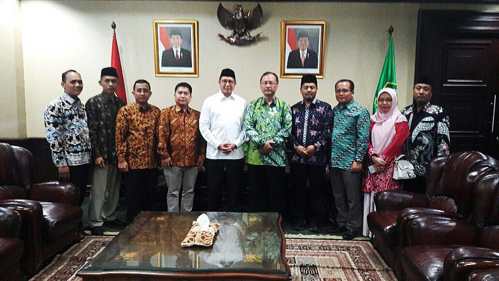 Mengaji Indonesia