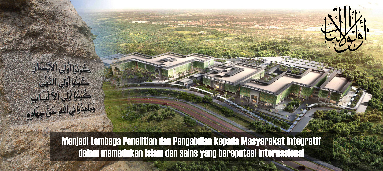 LP2M UIN Maulana Malik Ibrahim Malang